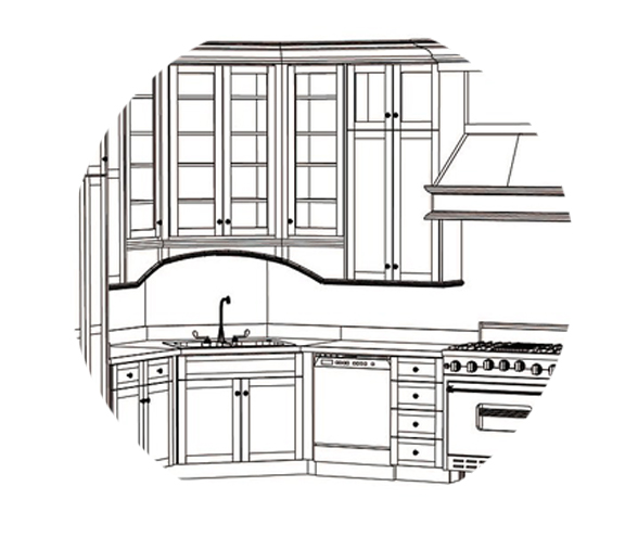 DaVinci Cabinetry Our Proces