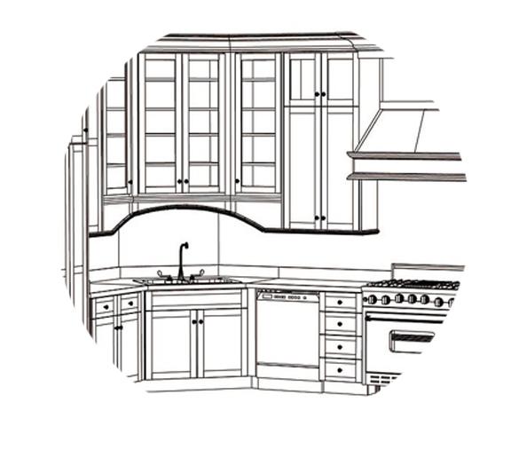 DaVinci Cabinetry Our Proces