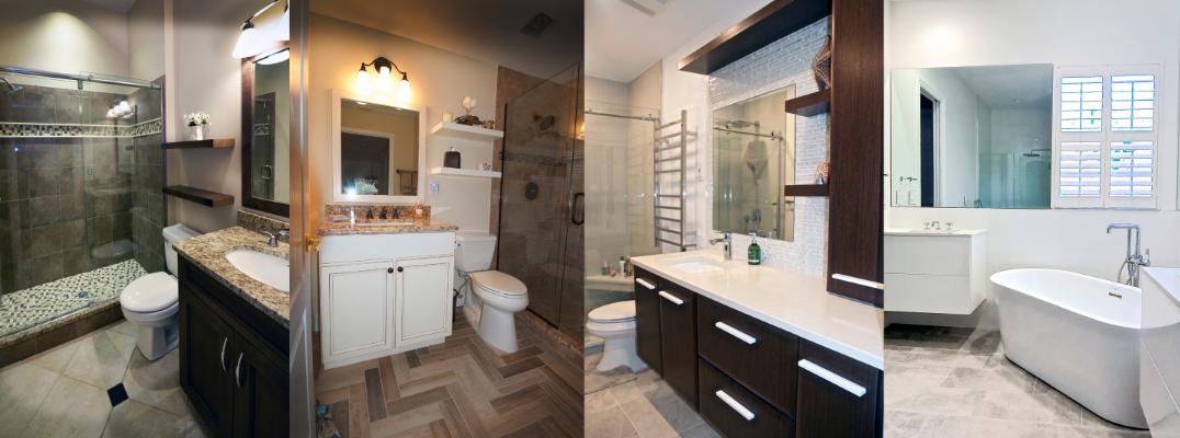 Bathroom Remodeler Da Vinci Cabinetry